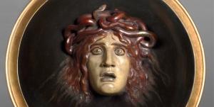 Medusa es un tema recurrente entre los románticos de lo telúrico