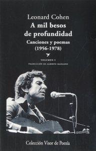 Poesía3 (Leonard Cohen)