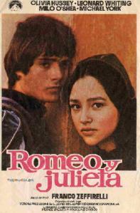 La adaptación de 1968, firmada por Franco Zeffirelly, es hasta el momento la más conseguida