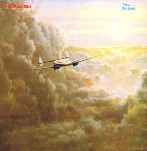 """Junto a """"Crises"""", Mercury también aprovecha para remasterizar algunos temas del legendario """"Five Miles Out"""""""