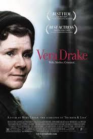 """Lo más cercano a esta experiencia en la carrera del realizador es el trabajo de ambientación de """"El secreto de Vera Drake"""""""