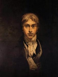Joseph Mallord William Turner está catalogado como el mejor paisajista del romanticismo británico
