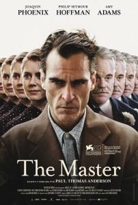 """Anderson tuvo un año agitado tras el estreno de """"The Master"""""""