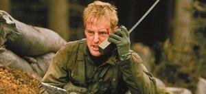 Owen Wilson aparece en el filme como el músico Coy Harlingen
