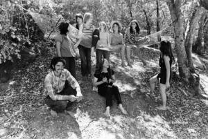 """El texto recoge la época en la que """"The Family"""" asesinó a varios residentes de Beverly Hills, masacre ocurrida en 1969"""