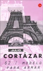 En la nueva edición hay un mapa del París que aparece en el relato