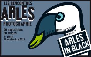 La exposición cerrará sus puertas al término del Festival de Arlés, el próximo 22 de septiembre