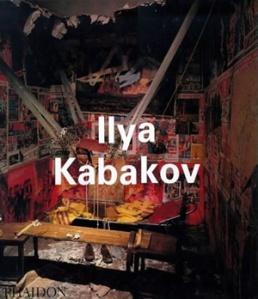 """Ilya Kabakov es conocido en los circuitos como el responsable de la """"instalación total"""""""