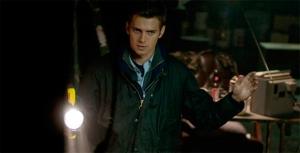 """El realizador estadounidense no pudo encontrar distribución internacional para la interesante """"Vanishing on 7th Street"""""""