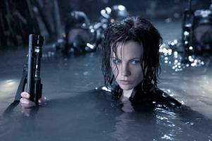 "Kate Beckinsale es la protagonista de ""Eliza Graves"""