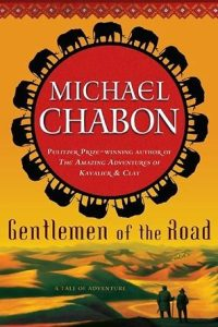 Chabon habitualmente se inspira en un humanismo ajeno a una clara identificación real