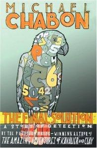 En las tramas de Chabon suele tener una presencia notable la religión judía