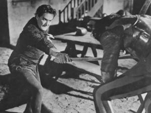 Pese a los escándalos, Errol falleció con su fama de héroe cinematográfico casi intacta