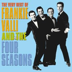 The Four Seasons tuvo su tiempo de gloria en los años sesenta