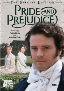 Los espectadores aún recuerdan la versión de la novela de Austen que produjo la BBC en 1995