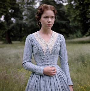 Anna Maxwel Martin es la actriz encargada de poner rostro a la nueva Elizabeth Bennet