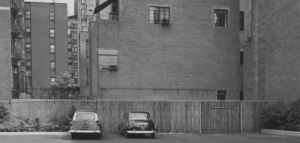 Aparacmiento cercano al 1.071 de la Quinta Avenida/ Photo Credits: Solomon R. Guggenheim Archives, New York